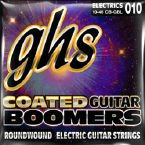 Struny GHS Electric Coated Boomers